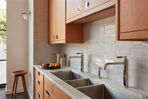 Waterworks Office by Alta Kitchen Cabinetry Waterworks Office Photo