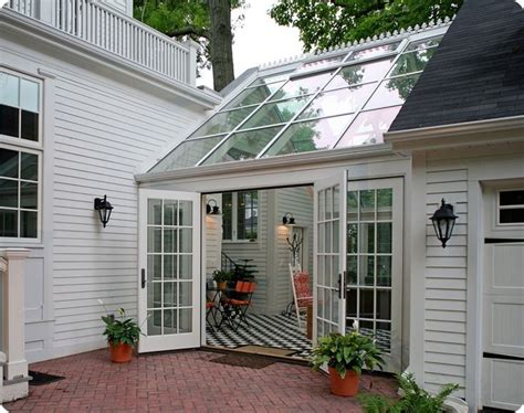 8 car garage addition residential sunroom additional living space beautiful