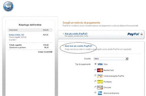 Carta Banco Posta Compass by Carte Di Credito On Line Carta Di Credito Poste Italiane