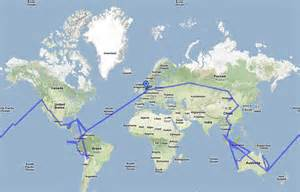 The World Around The World Travel A The World Travel Weblog