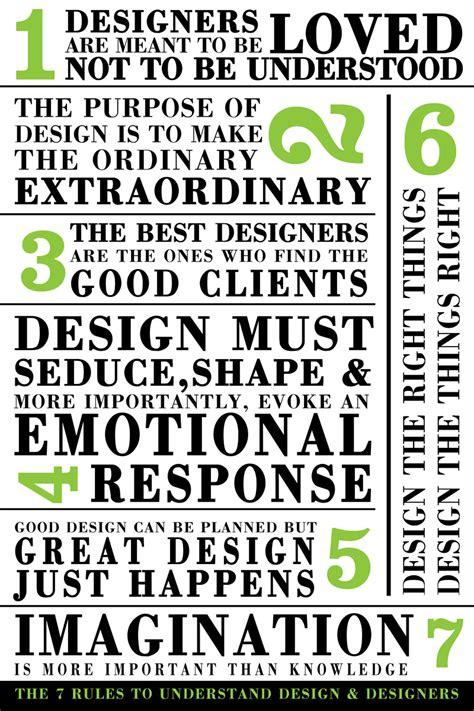 design poster rules ragilwira december 2013