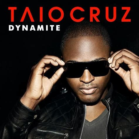 tattoo taio cruz mp3 dynamite alternate version single taio cruz