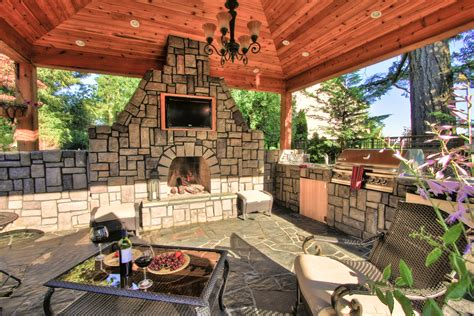 Southern Style Home Floor Plans by Outdoor Kitchen Design Ideas Outdoor Kitchen Products