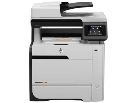 Printer Hp 400 Ribuan hp laserjet pro 400 color mfp m475dn series copierguide