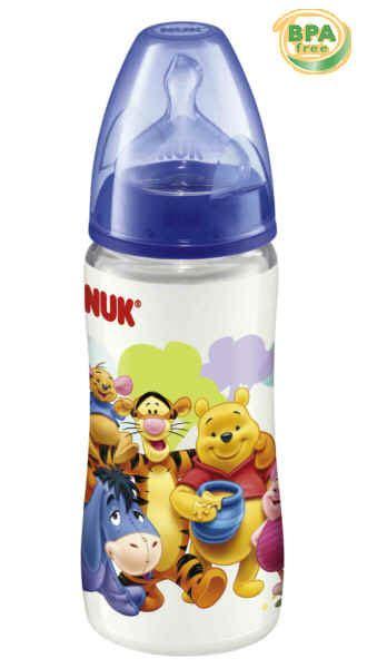 Kiddy Botol Disney 250 Ml Winnie The Pooh nuk 300 ml polypropylen flasche choice winnie pooh