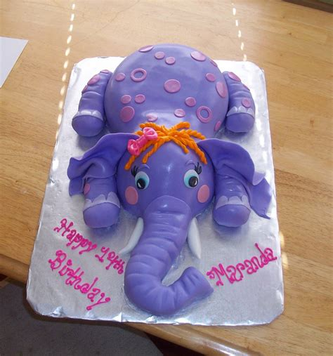 birthday cake recipe elephant cakes decoration ideas birthday cakes