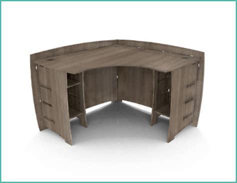 Grey Corner Desk Grey Corner Desk Images