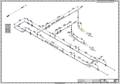isometric piping diagram plant pipe pencil and in color plant pipe