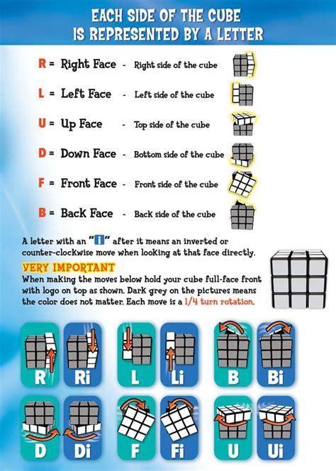 3x3 rubik s cube tutorial solving a 3 3 rubik s cube creativentechno