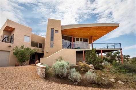 modern masterpiece santa fe real estate