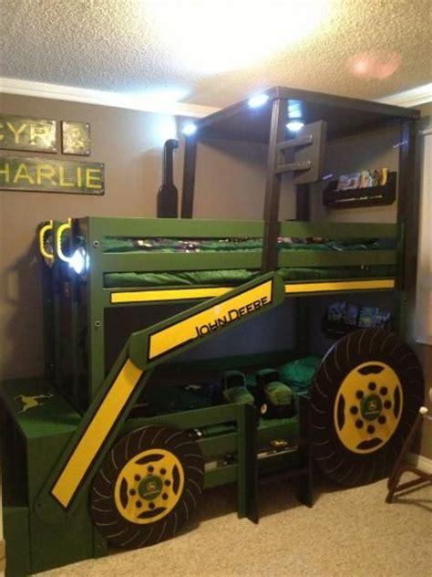 the tractor room best 25 tractor bed ideas on deere room deere bed and boy beds