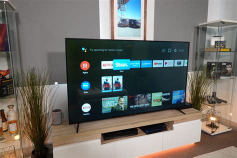kogan   smart hdr  led tv android tv review
