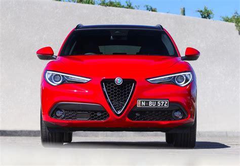 Alfa Romeo Prices by Alfa Romeo Prices Stelvio To Compete Goauto
