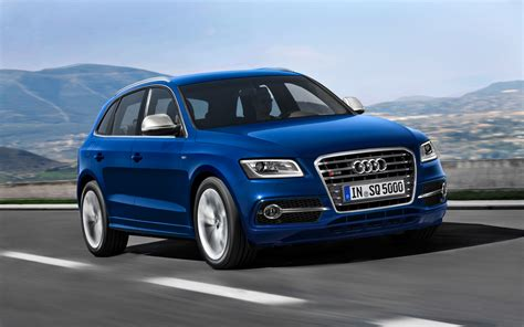Audi Q 5 2013 by 2013 Audi Q5 Photo Gallery Photo Gallery Motor Trend