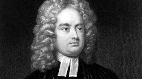 Biography Famous English Writers | jonathan swift biography books and facts