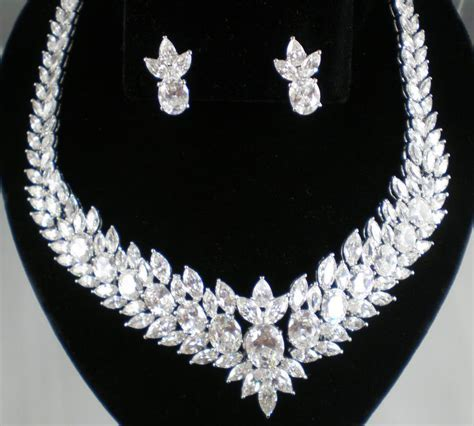 Harry Winston Necklace Collection   Set Neck/R   Harry