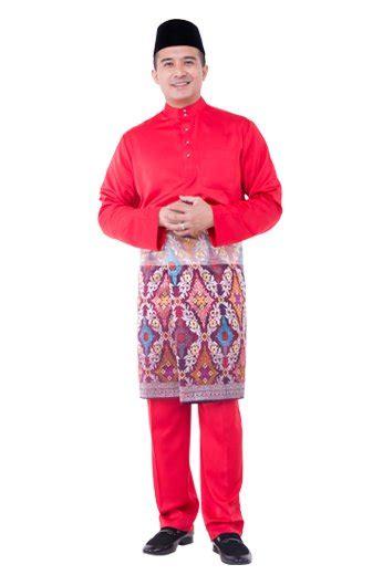 Baju Kurung Kaum Melayu pakaian mengikut kaum di malaysia malaysiaku