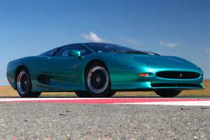 greatest jaguar cars gallery pictures evo