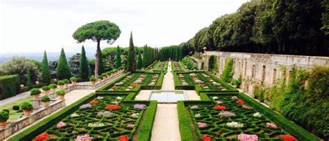 giardini di castel gandolfo medjugorje tutti i giorni il papa apre i giardini di