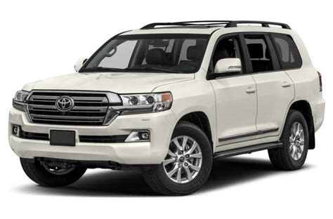 Most Expensive Toyota Suv Top 10 Most Expensive Sport Utility Vehicles High Priced
