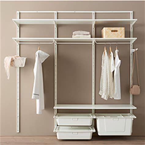 open clothes storage system diy laundry hers drying racks clothes storage ikea