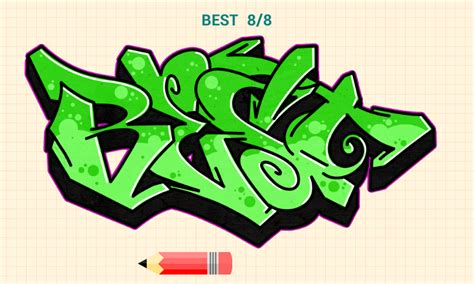 c 243 mo dibujar graffitis aplicaciones android en play