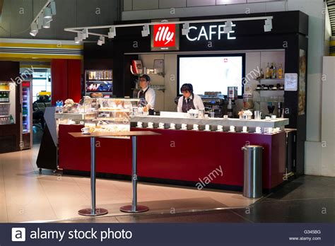 illy sede illy brand caffe cafe coffee shop which serves is