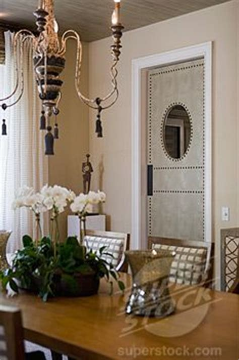 Swinging Dining Room Doors Dining Spaces On 39 Pins