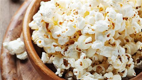 popcorn before bed these 7 foods give you nightmares