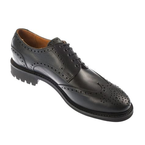 s lace up oxford shoes spencer s rugby leather lace up oxford shoe ebay