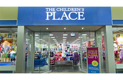 Childrens Place by The Children S Place Loyalty Credit Card Program Pymnts