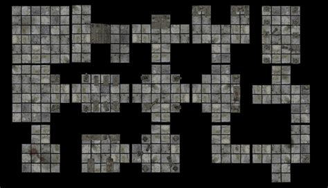 d d dungeon tiles reincarnated dungeon books arcana dungeon tiles infinite dungeons for any tabletop