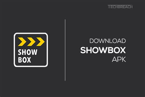 showbow apk showbox apk for android showbox app version 2018