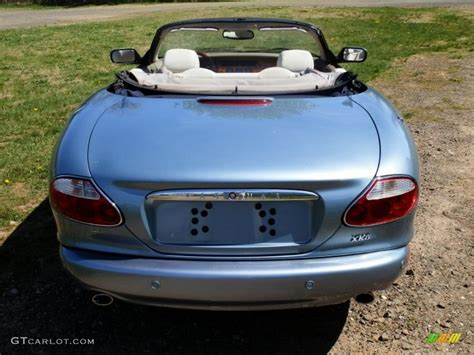 2002 jaguar xk xkr convertible controls photos gtcarlot com sapphire blue metallic 2002 jaguar xk xk8 convertible exterior photo 80474343 gtcarlot com