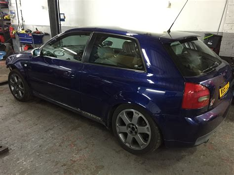 Audi S3 Modell by For Sale Breaking Audi S3 2000 Model Year Audi Sport Net