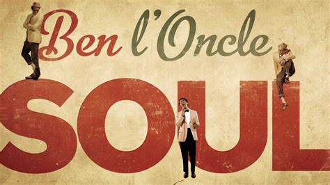 ben l oncle soul self entitled 2011 album