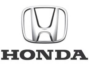 Honda Logos Redirecting