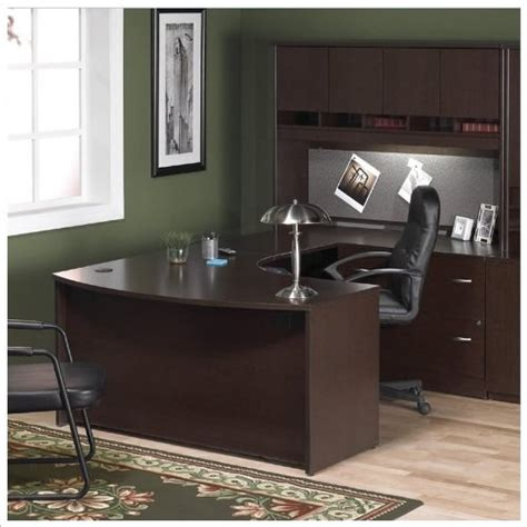 u shaped home office desk 67 luxury modern home office design ideas d 233 cor pictures