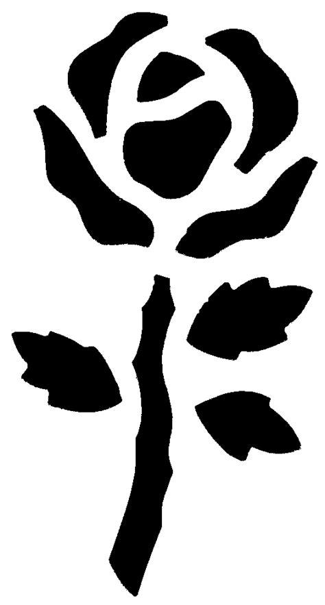 stencil fiore stencil muro fiori sogno immagine spaziale