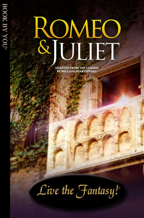 romeo and juliet picture book book by you offers complimentary personalized ebook
