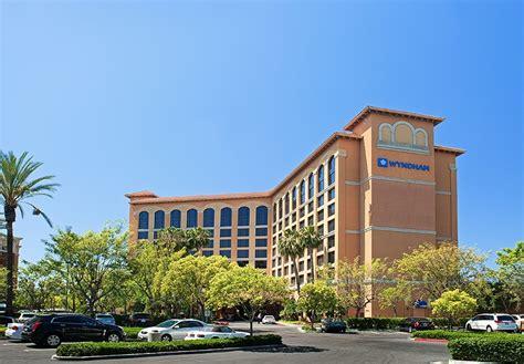 Garden Grove Resort Grove District Anaheim Resort Wyndham Anaheim Garden Grove