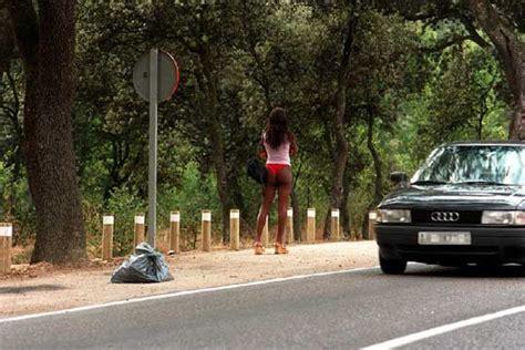 casa de putas madrid una prostituta en la casa de co de madrid edici 243 n