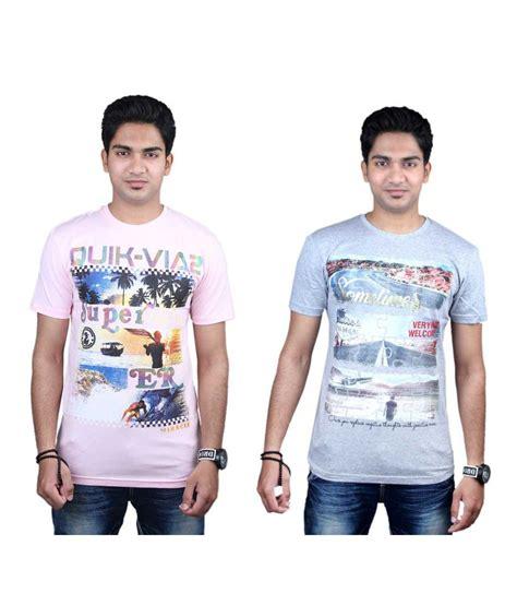 T Shirt Let It Be Magi Store white magic printed cotton t shirts buy white magic