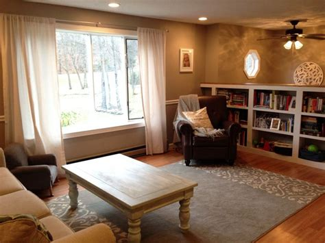 ranch living room ideas 25 best ideas about raised ranch entryway on pinterest