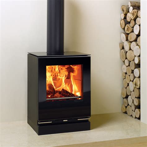 riva vision small wood burning multi fuel stove buy