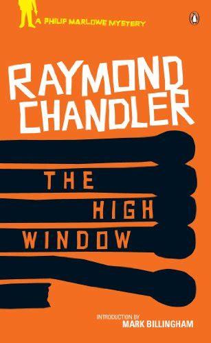 libro the high window phillip killer in the rain penguin modern classics classici panorama auto