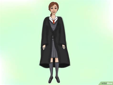 Déguisement Hermione Granger by Come Fare Un Costume Da Hermione Granger 13 Passaggi