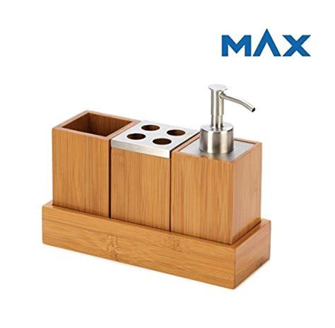 free shipping bamboo vanity caddy bath countertop