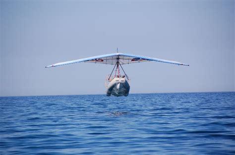 gommone volante salento spiaggia alimini otranto lecce su