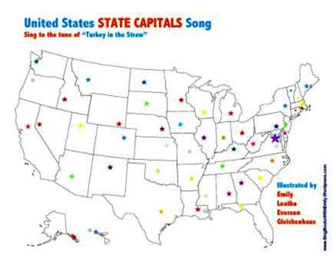 us map states song 301 moved permanently